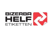 Bizerba Helf Etiketten